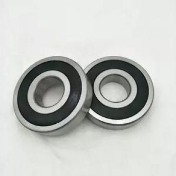 17 mm x 40 mm x 12 mm  KOYO M6203 Deep ball bearings
