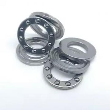 10 mm x 26 mm x 8 mm  NSK 6000T1X Deep ball bearings