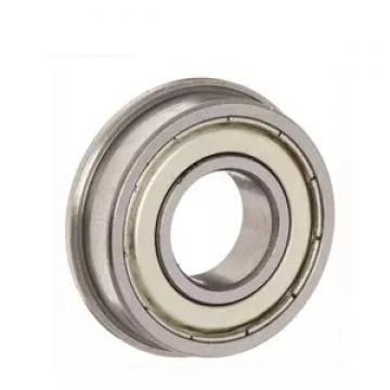 12 mm x 21 mm x 5 mm  SKF W 61801-2RS1 Deep ball bearings