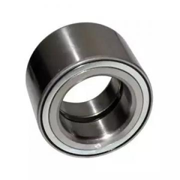 ISO 81124 Axial roller bearing