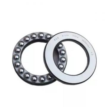 30 mm x 62 mm x 16 mm  NSK 7206 B Angular contact ball bearing