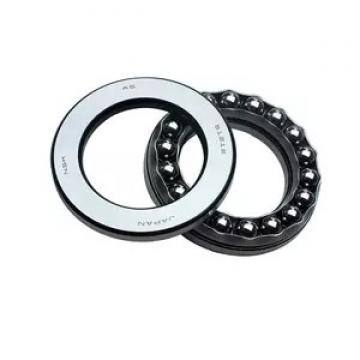 95 mm x 170 mm x 32 mm  FAG QJ219-N2-MPA Angular contact ball bearing